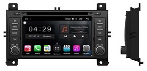 Штатная магнитола FarCar Winca S200+ для Jeep Grand Cherokee IV (WK2) 2010-2013 на Android 8.0 (A263)