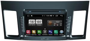 Штатная магнитола FarCar s170 для Mitsubishi на Android (L037)
