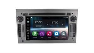 Штатная магнитола FarCar S200 для Opel Astra H, Vectra С, Corsa D, Antara, Vivaro, Meriva, Zafira на Android 8.0 (V019)