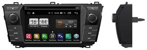 Штатная магнитола FarCar s170 для Toyota Corolla на Android (L307)