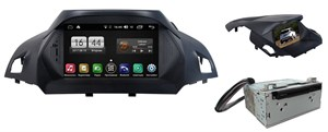 Штатная магнитола FarCar s170 для Ford Kuga на Android (L362)