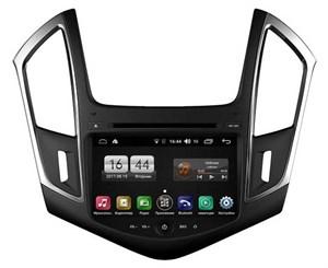Штатная магнитола FarCar s170 для Chevrolet Cruze на Android (L261)