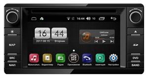 Штатная магнитола FarCar Winca s170 для Mitsubishi Outlander III 2013-2020  на Android 6.0.1 (L230)