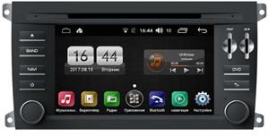 Штатная магнитола FarCar s170 для Porsche Cayenne на Android (L443)