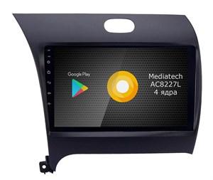 Штатная магнитола Roximo S10 RS-2316 для KIA Cerato 3 (Android 8.1)