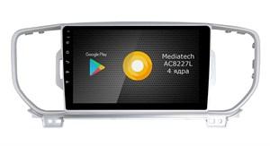 Штатная магнитола Roximo S10 RS-2319 для KIA Sportage 4 (Android 8.1)