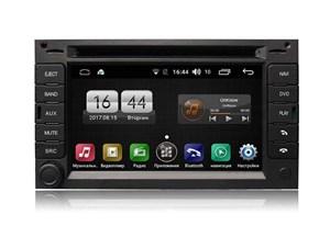 Штатная магнитола FarCar s170 для Volkswagen на Android (L016)
