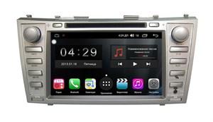Штатная магнитола FarCar Winca S200+ для Toyota Camry V40 2006-2011 на Android 8.0 (A064)