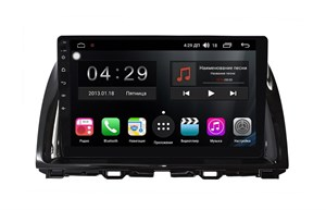 Farcar RL2007R (S300) с DSP для Mazda CX-5 I 2011-2017 на Android 9.0