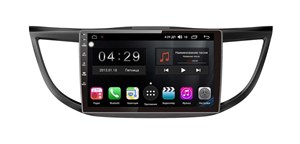 Farcar RL469R (S300) с DSP для Honda CR-V IV 2012-2016 на Android 9.0
