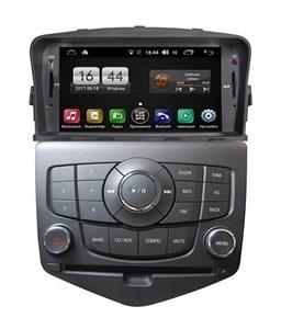 Штатная магнитола FarCar Winca s170 для Chevrolet Cruze I 2009-2012 на Android 6.0.1 (L045)