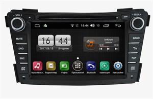 Штатная магнитола FarCar s170 для Hyundai i40 2012+ на Android (L172)