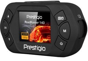 Видеорегистратор Prestigio RoadRunner 140
