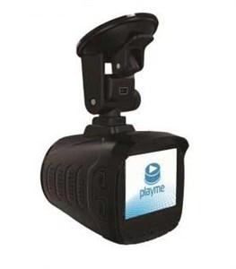 Видеорегистратор PlayMe P350 TETRA