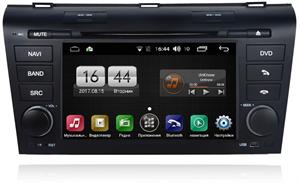 Штатная магнитола FarCar s170 для Mazda 3 на Android (L161)