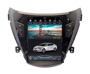 Штатная магнитола Hyundai Elantra, Avante 2010 - 2013 Ksize DVA-CF3160NE