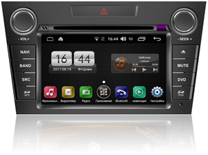 Штатная магнитола FarCar s170 для Mazda CX-7 на Android (L097)