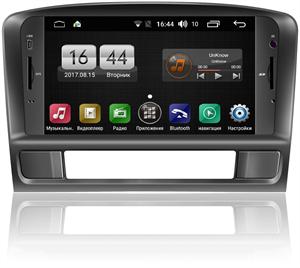 Штатная магнитола FarCar s170 для Opel Astra J на Android (L072)