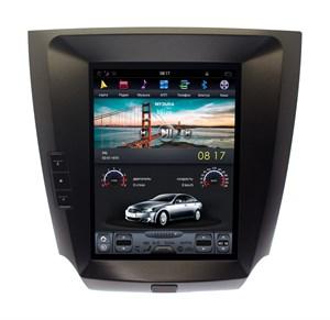 Штатная магнитола Lexus IS250, IS350 2005 - 2013 (XE20) ksize DVA-CF3173KE-2/32