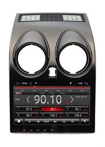 Штатная магнитола Nissan Qashqai 2007 - 2014 Ksize DVA-VS9A002ND-2/32
