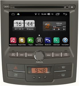 Штатная магнитола FarCar s170 для Ssang Yong Actyon 2010-2013 на Android (L159)