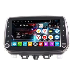 Штатное головное устройство DayStar DS-8105HB для Hyundai Tucson III 2018-2019 Android 9.0.0 (8 ядер)