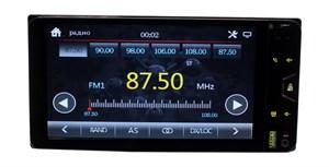 Штатная магнитола Toyota, Daihatsu универсальная Ksize DV-CH8003MP5