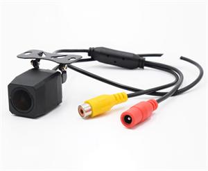 Камера заднего вида 170 градусов CCD HD