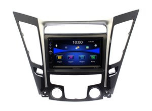 Магнитола в штатное место Hyundai Sonata VI (YF) 2009-2014 Wide Media DV-JM7131