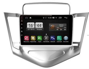 Штатная магнитола FarCar Winca s175 для Chevrolet Cruze I 2009-2012 на Android 6.0.1 (L045R)
