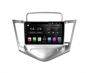 Farcar RL045R (S300) с DSP для Chevrolet Cruze на Android 9.0