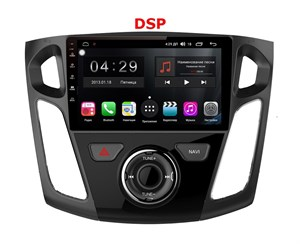 Farcar RL150/501R (S300) с DSP для Ford Focus 3 2015-2018 на Android 9.0