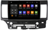 Штатная магнитола Roximo 4G RX-2612 для Mitsubishi Lancer X (Android 6.0) - фото 11594