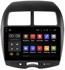 Штатная магнитола Roximo 4G RX-2614 для Mitsubishi ASX (Android 10.0) - фото 11604