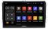 Штатная магнитола Roximo 4G RX-3711 для Skoda (Android 6.0) - фото 11694