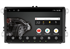 Штатная магнитола VOMI ST1688-TS9 для Volkswagen универсальная на Android 10.0 - фото 158839