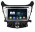 Штатная магнитола Roximo CarDroid RD-2006 для Hyundai Elantra 5 2014-2016 (Android 10.0) - фото 180802