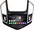 DayStar DS-7049HD для Chevrolet Cruze 2013+ на Android 9.0 - фото 18229