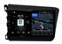 Штатная магнитола VAYCAR 10V4 для Honda Civic 2012-2015 на Android 10.0 - фото 187820