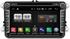 Штатная магнитола FarCar s170 для Volkswagen Polo 2009+ на Android (L370) - фото 9635
